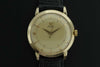 Omega Classic 1952 14Kt yellow gold ticker