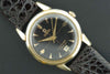 Omega 1952 Seamaster with gold top