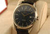 Omega Seamaster chronometer stainless steel vintage watch