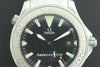 Omega Stainless Steel Seamaster Professional Chronometer time piece - SOLD