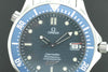 Omega Stainless Steel Seamaster Professional Chronometer watch
