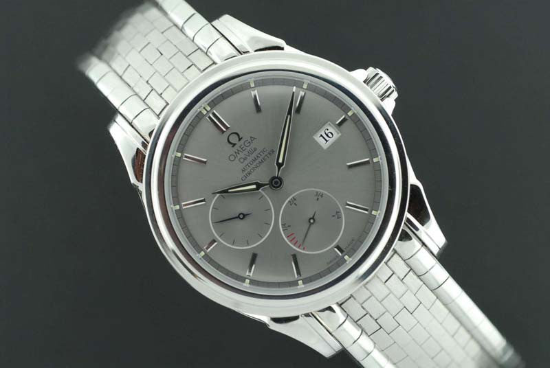 Omega De ville Stainless Steel  Automatic Chronometer
