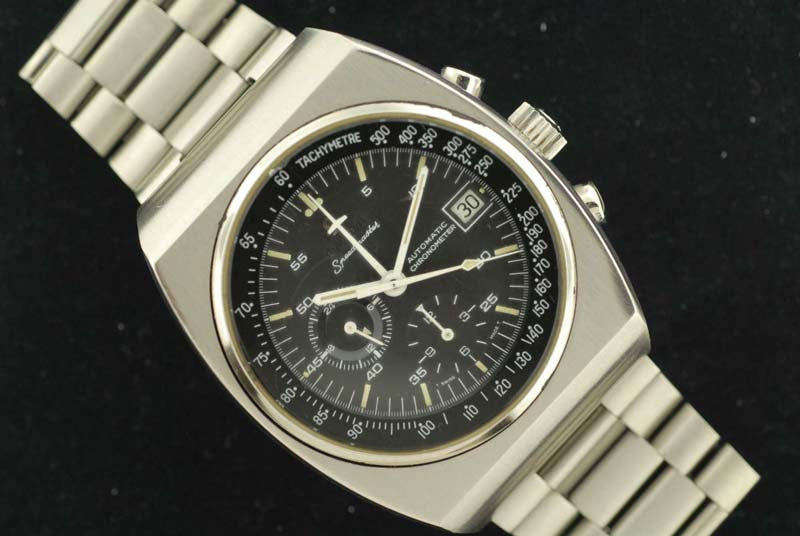 Omega 1973 Speedmaster Automatic Chronometer Limited 2000 Edition