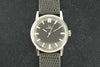 Omega 1967 stainless steel vintage watch