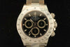Rolex Oyster Perpetual Date Daytona Chronograph Stainless Steel Watch - SOLD