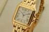 Cartier 18kT Yellow Gold Wrist Watch-Sold