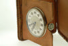 Omega 1920 8 Days vintage table clock