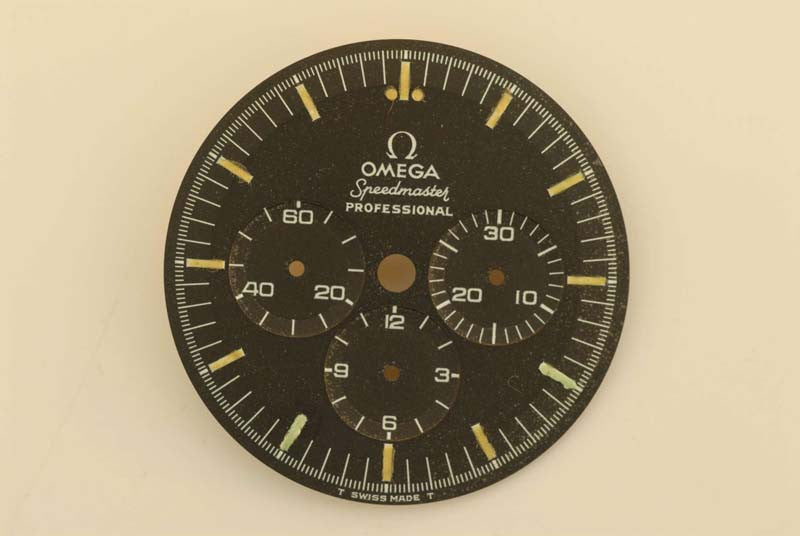 Omega Original Chocolate Dial 30.96 mm