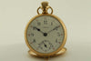 Omega 1894 14KT Gold Pocket Watch