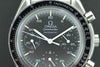 Omega 1995 Speedmaster chronograph stainless steel watch