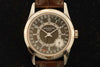 Brand New Patek Philippe Watch in White Gold - SOLD