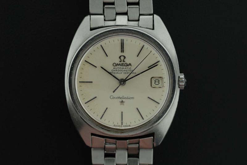 Omega 1966 Original Constellation - SOLD