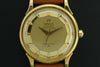 Omega 1954 rare Constellation pie pan dial watch - SOLD