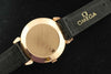 Omega 1950 Gold plated wristwatch - SOLD