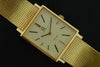 Omega 1966 18K Yellow Gold De ville Time piece - SOLD