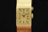 Omega 1977 14K Yellow Gold Ladies Watch