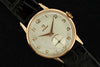 Omega 1959 18Kt. yellow gold vintage watch