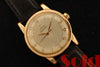 Omega 1950 Gold plated Seamaster Timepiece - SOLD