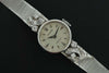 Rolex Precision Ladies Watch  18K White Gold