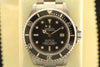 Rolex Oyster Perpetual Date Sea-Dweller Stainless Steel Watch - SOLD