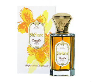 Detaille 1905 Shéliane for women - perfume & colour