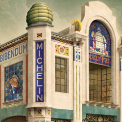 Michelin-House-Colour-Print-Close-Up-by-Harper-and-Charlie