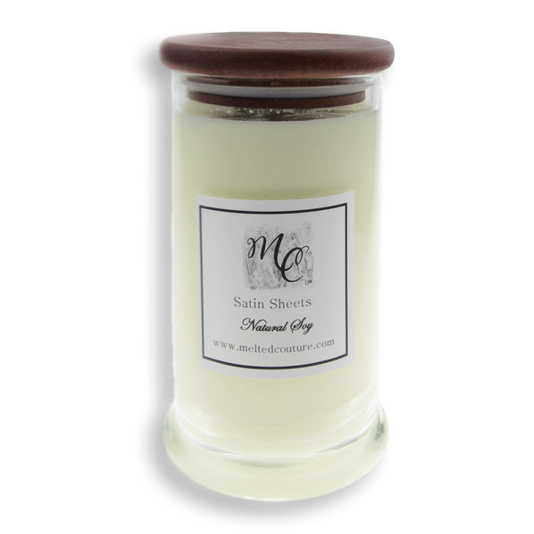 Melted Couture Candle - Large