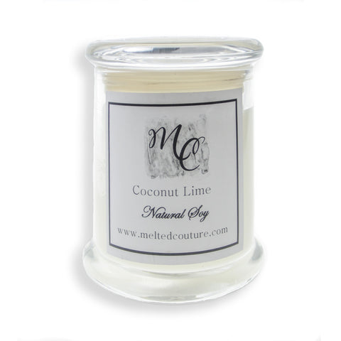 Melted Couture Candle - Medium