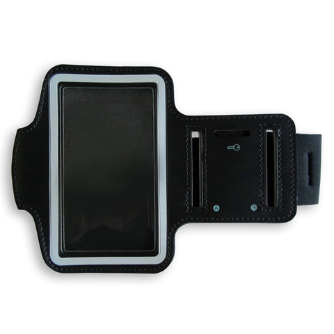 Black iPhone 5/5S Armband
