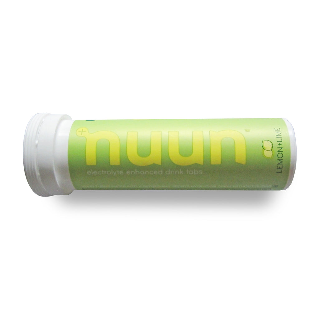 Lemon and Lime Flavour Sports Drink Supplement
