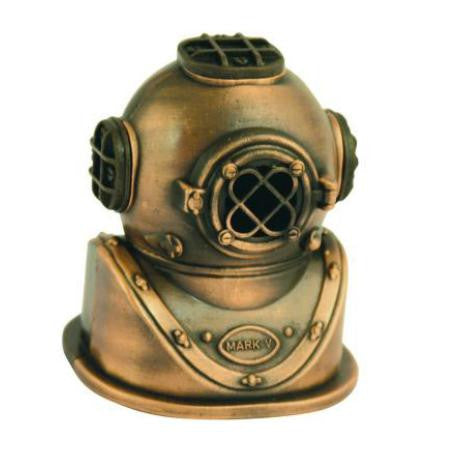 Pencil Sharpener- Diving Helmet