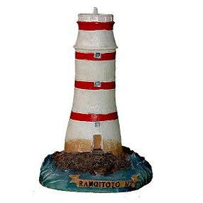 NZ Model Lighthouse -Rangitoto