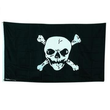 Pirate Flag 100x56cm