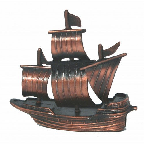 Pencil Sharpener-Galleon Ship