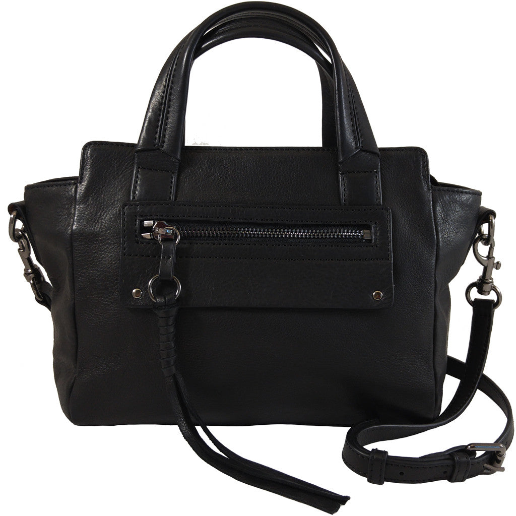 Lidia Mini Satchel