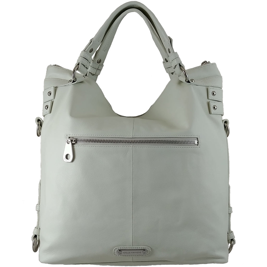 Highland Tall Satchel