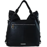 Santa Monica Tall Satchel