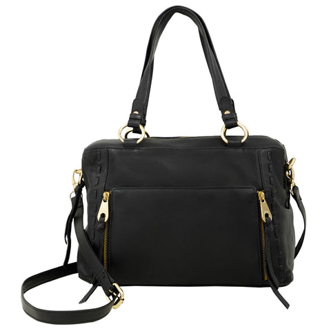 Topanga Canyon Md Satchel