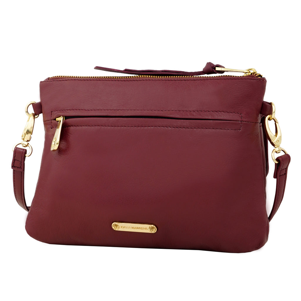 Topanga Canyon TZ Crossbody