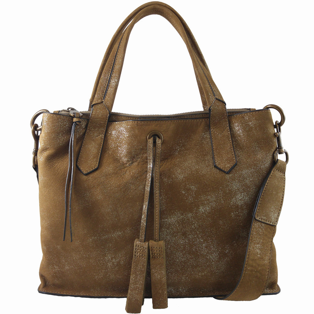 Michele Medium Satchel