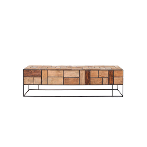 TRD10003 d-Bodhi® Mondrian Block Rectangular Coffee Tables