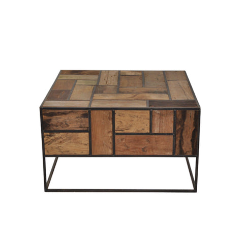 TRD10002 d-Bodhi® Mondrian Block Square Coffee Tables