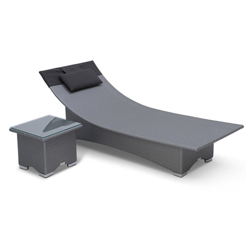 TRO05001 OHMM® Cloud9 Sunlounger