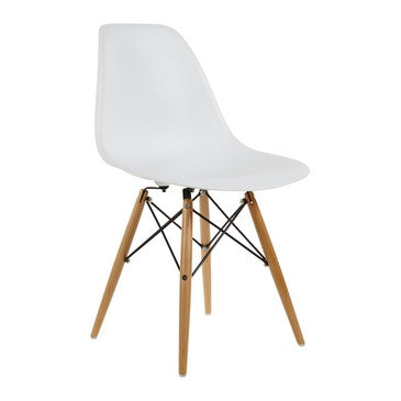 TR20007 Charles Eames Style DSW Dining Chair