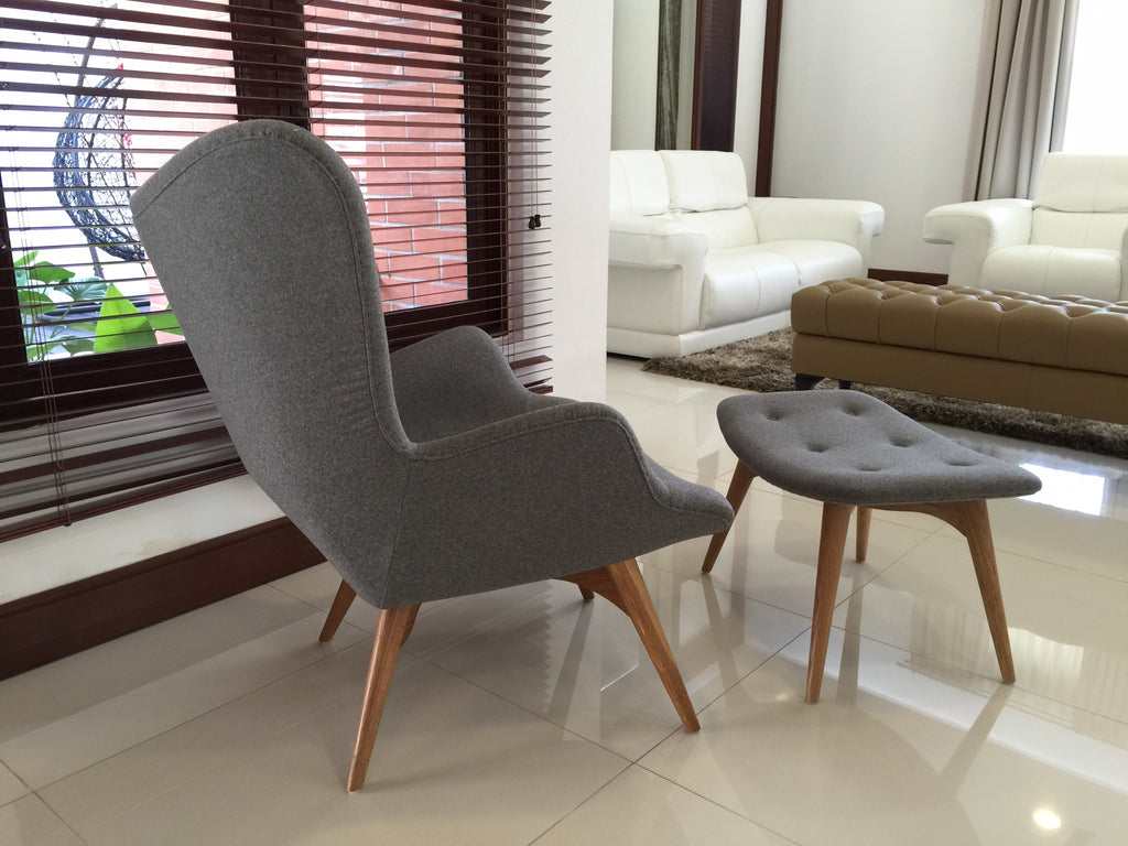 Remarkable Designer Furniture Malaysia Lounge Chairs Ottoman Tabula Machost Co Dining Chair Design Ideas Machostcouk