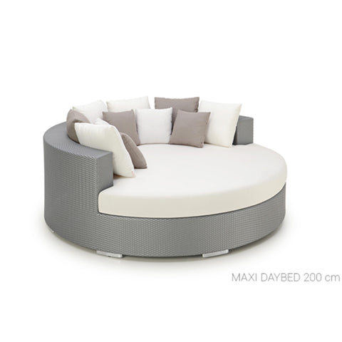 TRO03001 OHMM® Circulo Outdoor Daybed