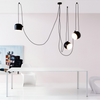 TR80051 AIM Style Dimmable Pendant Lamp