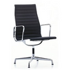 TR75007 Eames Style EA119 Aluminium Group Guest High Back Chair