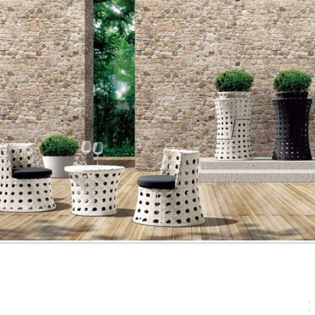 TR10009 Contura Patio Mini Stackable Set