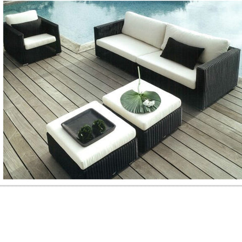 TR11002 Montana Outdoor Furniture Sofa Set